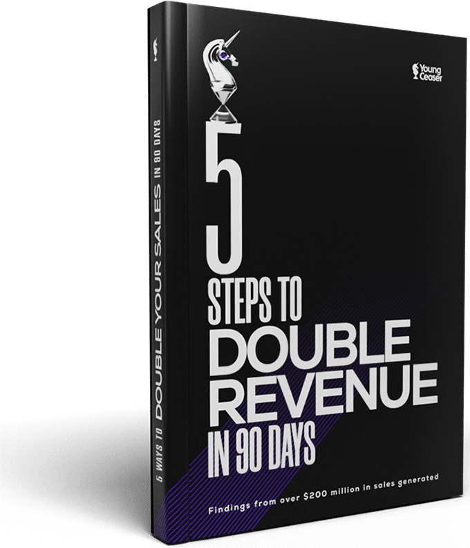5 Steps To Double Your Revenue In 90 Days